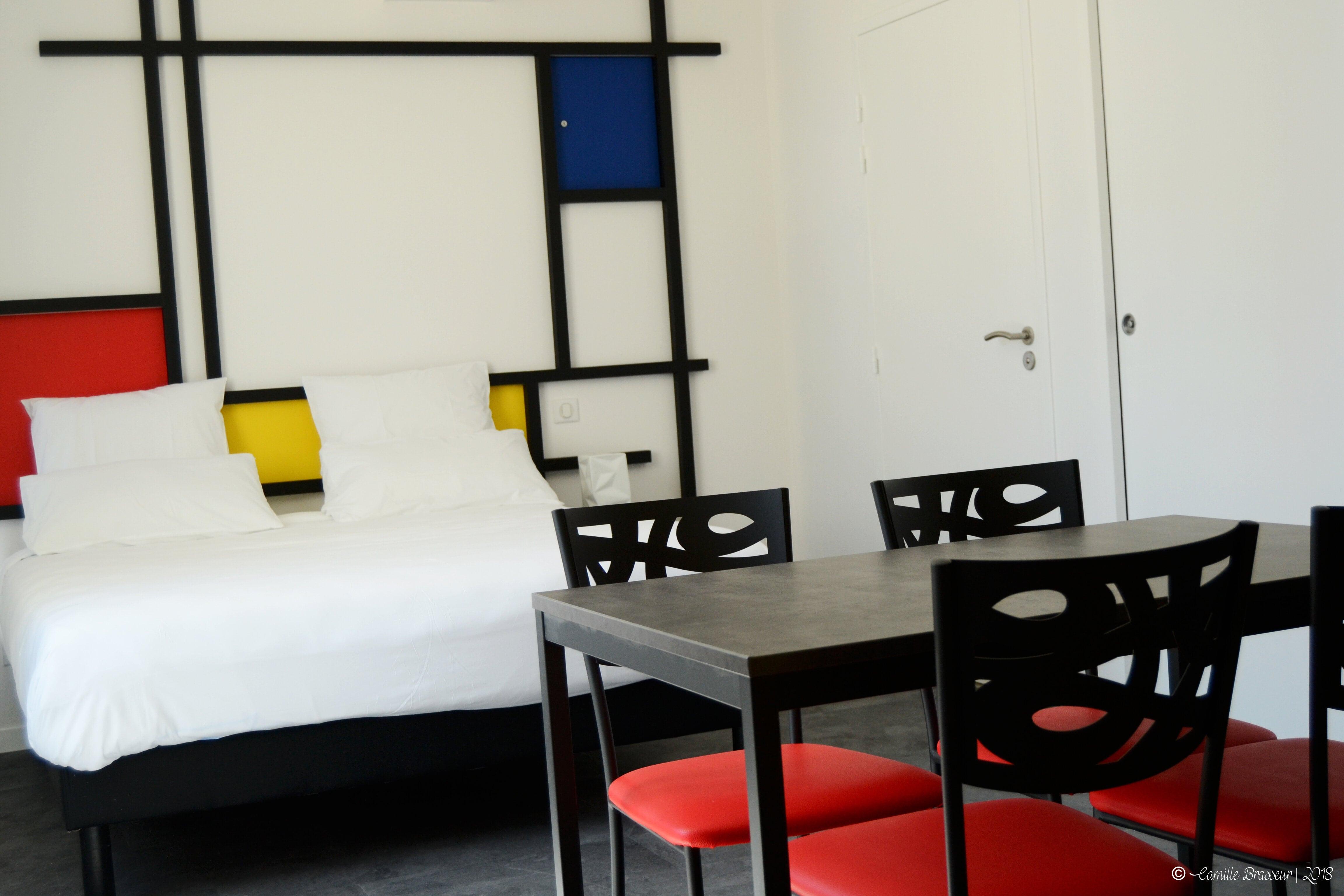 Hotel Saint Jean De Monts Apparthotel Vendee Casita Del Mar Appart S